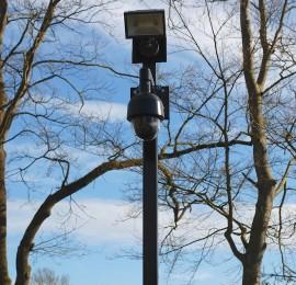 Camerabewaking te Zoersel