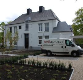 Renovatieproject te Kortenberg