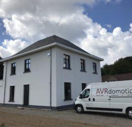 Nieuwbouwproject Tervuren