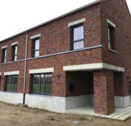 Nieuwbouwproject Haasdonk