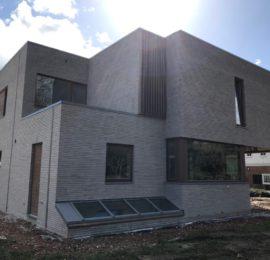 Nieuwbouwproject Brasschaat