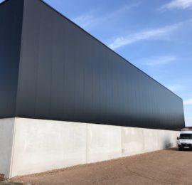 Industriegebouw Hamont-Achel